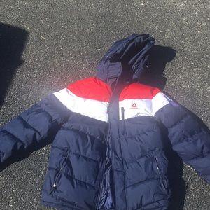 Reebok Jacket SZL